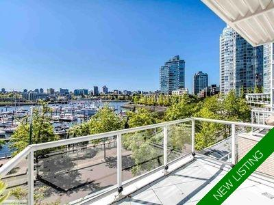 Yaletown Townhouse for sale:  2 bedroom 1,868 sq.ft. (Listed 2020-05-11)