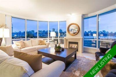 Yaletown Condo for sale:  3 bedroom 2,858 sq.ft. (Listed 2020-05-11)