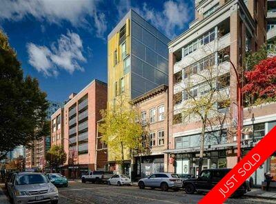 Strathcona Apartment/Condo for sale:  2 bedroom 1,424 sq.ft. (Listed 2020-11-02)