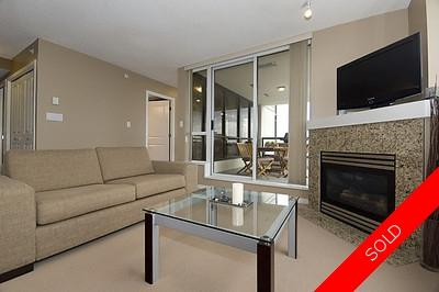 Burnaby Condo for sale:  2 bedroom 1,053 sq.ft. (Listed 2009-06-17)