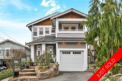 White Rock House/Single Family for sale:  4 bedroom 2,252 sq.ft. (Listed 2021-02-24)