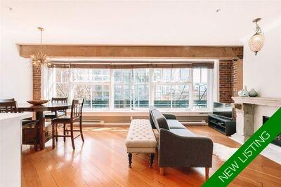 Yaletown Apartment/Condo for sale:  1 bedroom 766 sq.ft. (Listed 2021-04-26)